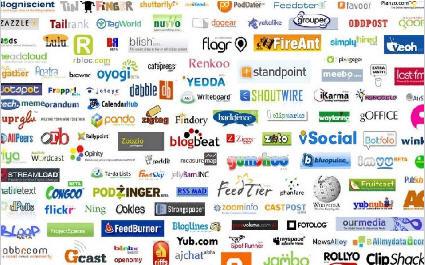 Web, blogs et réputation - Source : http://www.slideshare.net/toddand/social-media-relations