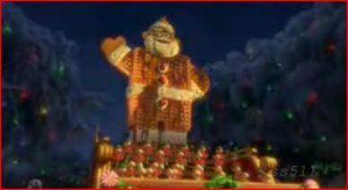 Ecommerce Noël : Shrek