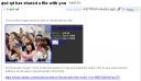 Partage fichiers : Adobe share - Email de partage