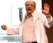 Danger des blog Yossi Vardi