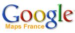 Google Maps - Logo