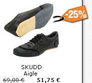 Soldes eCommerce Spartoo fiche produit