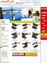 Soldes Spartoo Page de la marque Aigle