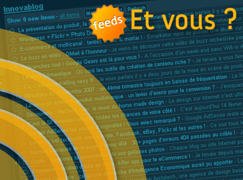 Flux RSS Innovablog