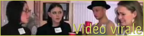 Vidéo virale buzz Internet