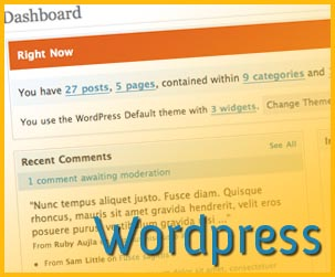 Wordpress nouvelle version