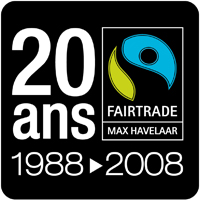 Max Havelaar fairtrade