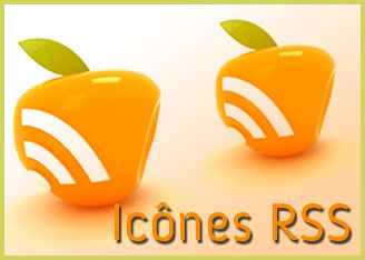Icônes RSS