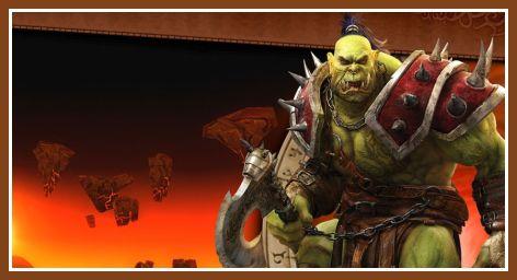 World of Warcraft pour la paix sexuelle des ménages