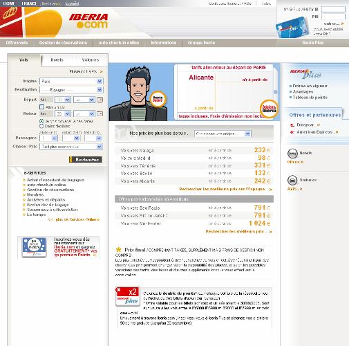 Design Iberia