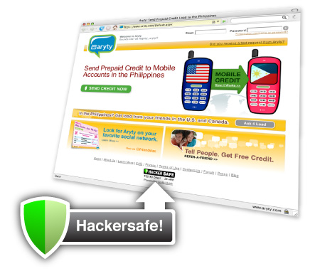 Wordpress hacker safe sécurité