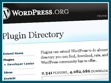 Wordpress killer plugin