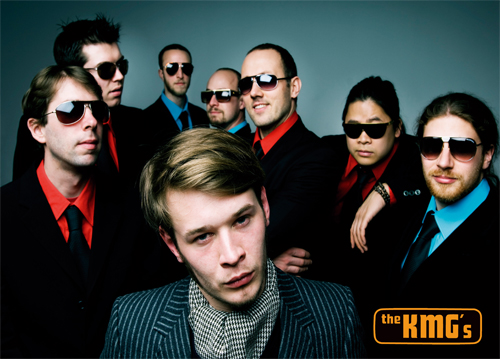 The KMG's