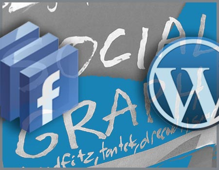 Facebook &amp; Wordpress